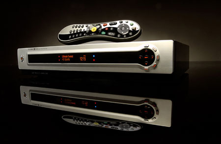 TiVo Series3 HD DVR